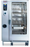 Пароконвектомат Rational SCC 202 G SelfCooking Center (Рациональ)