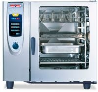 Пароконвектомат Rational SCC 102 SelfCooking Center (Рациональ)